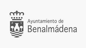 Ayuntamiento de Benalmadena cliente de Conformas
