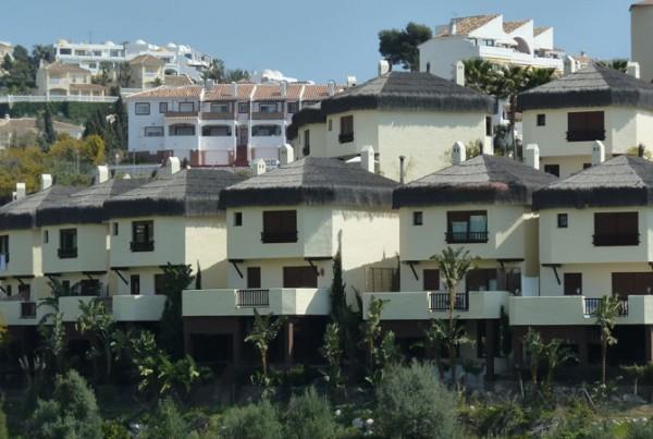 Las Cabañas de Riviera