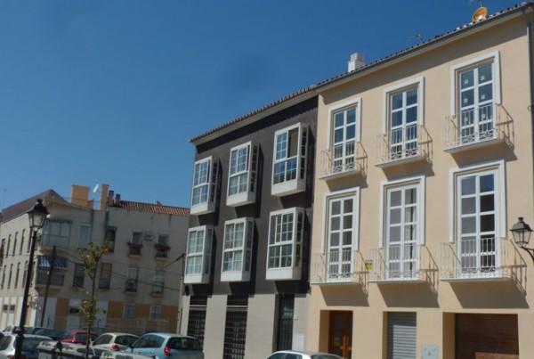 Rehabilitación Integral de Edificio de viviendas del siglo XVII