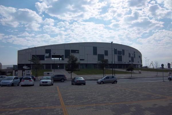 Reforma de Estadio Atletismo Ciudad de Málaga