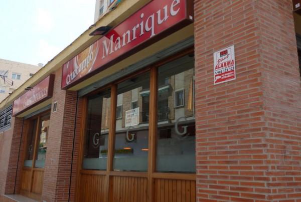 Gambrinus Manrique