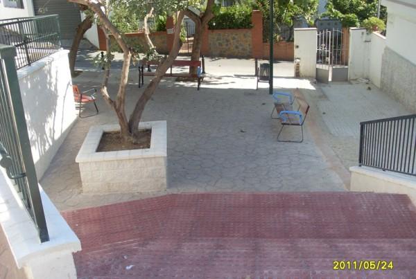 Plaza Rafael Fernández