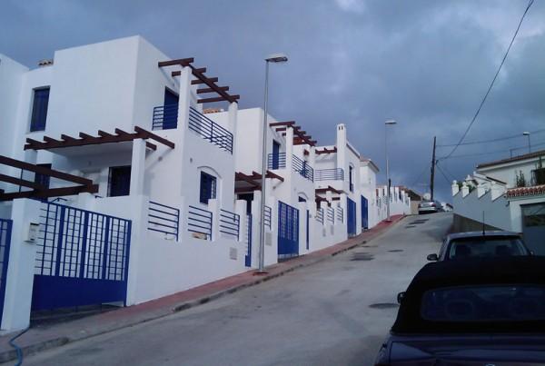 Viviendas Puerto de La Torre