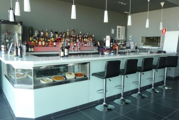 Summer Lounge. Muelle 1 – Puerto de Málaga