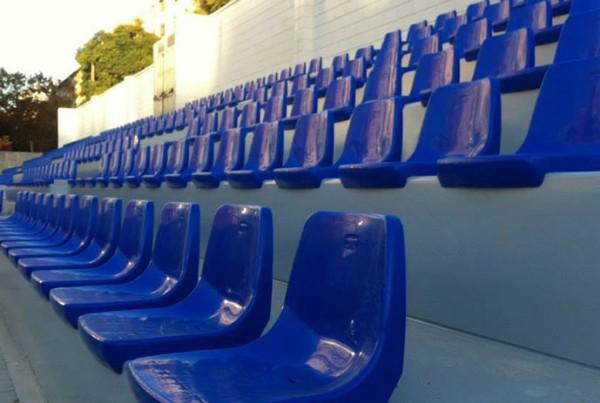Estadio de San Ignacio, El Palo Málaga