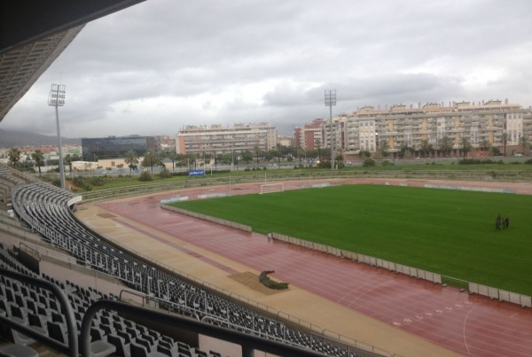 Estadio de Atletismo