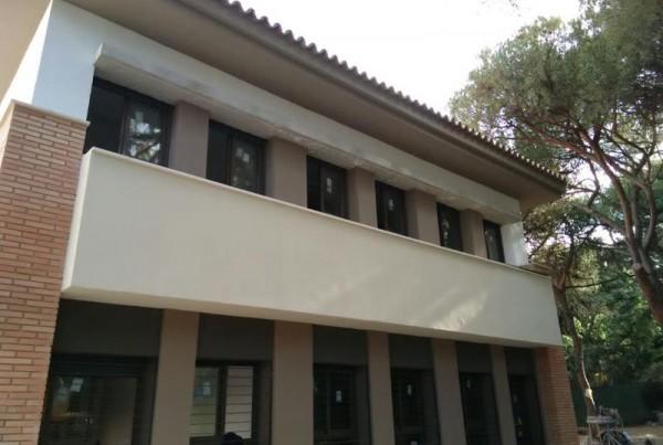 Nuevo Pabellón Educativo en CEIP Platero Marbella.