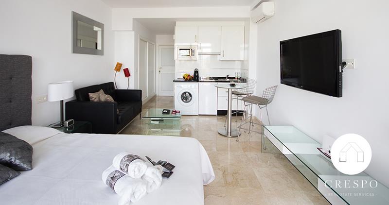 Apartamento completo reforma integral Santa Clara