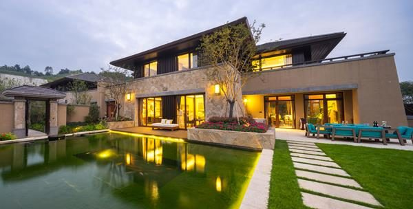 Proyecto Villa de Lujo para inversor privado