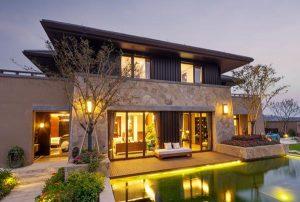 Ejemplo de Diseño y redacción de proyectos inmobiliarios.