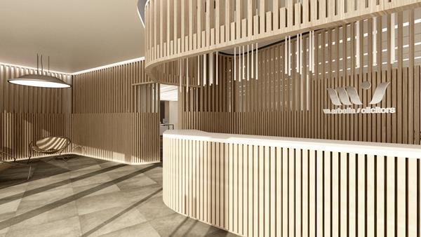 Nuevas Oficinas del prestigioso bufete de abogados Marbella Solicitors en Málaga.