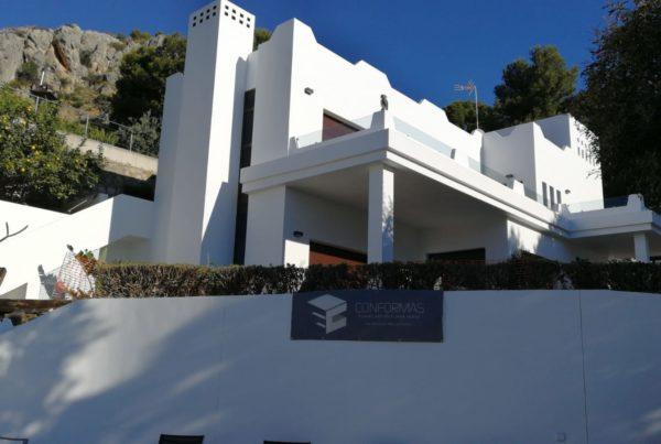 Reforma de Chalet en Pinares de San Antón