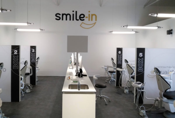 Clinica Smile In Madrid